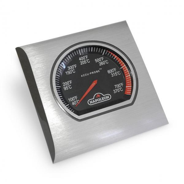 Napoleon Ersatzteil Deckelthermometer für LE485/Triumph Serie N685-0006