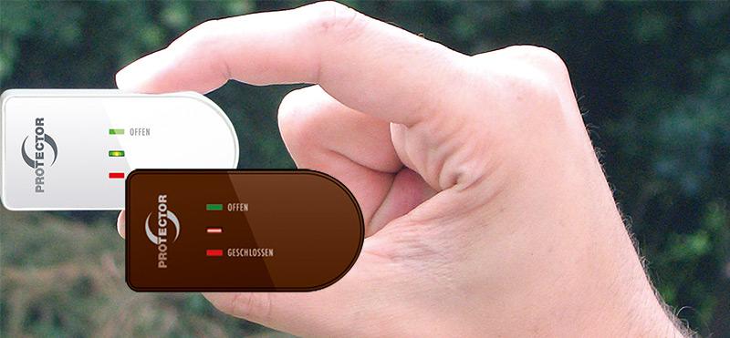 Protector AS-5120 Mini-Sender