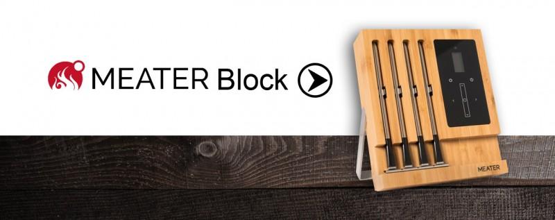 Der Meater Block - Wenn einmal mehr Gäste bekocht werden