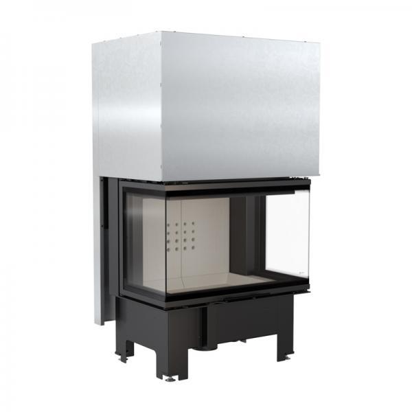 Kamineinsatz Kratki NBC 10, 10 kW