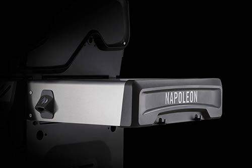Napoleon Seitenablagen