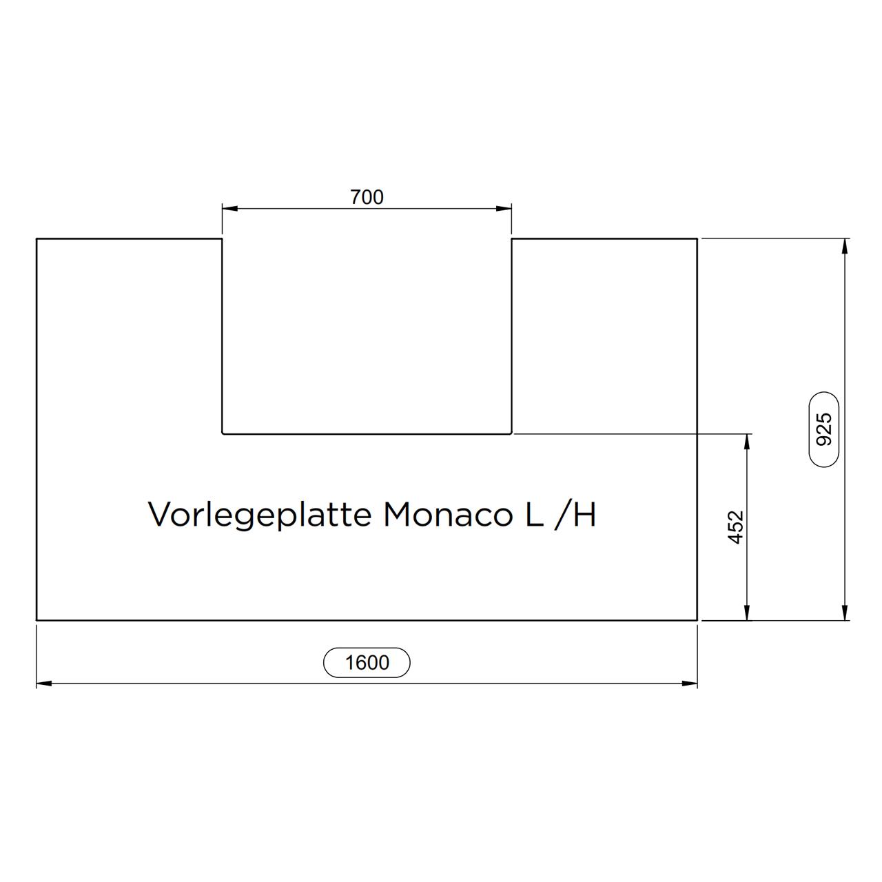 TECHZ-monaco-l-h-vorlegeplatte