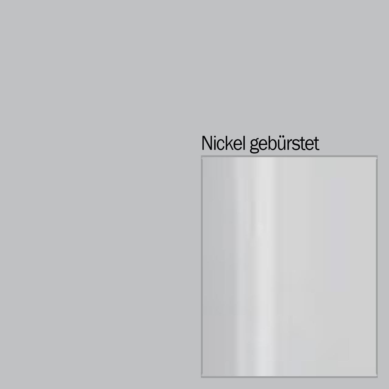 Nickel-geb-rstet