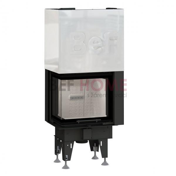 Kamineinsatz BeF Feel V 6 CP/CL 5 kW
