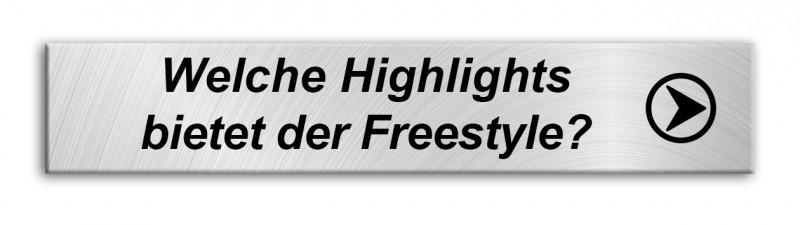 Napoleon Freestyle Highlights