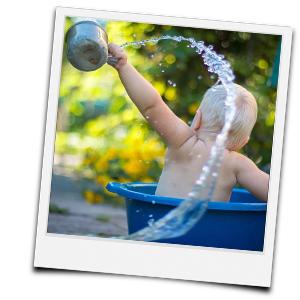 Wasserverbrauch pro Person