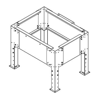 mcz-boxtherm-untergestell-zeichnung