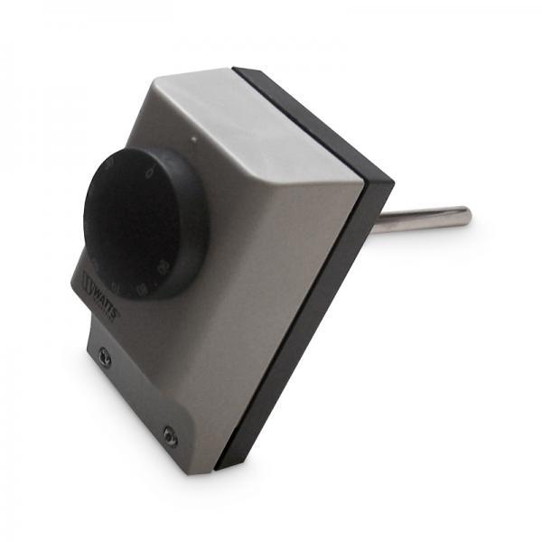 Tauchthermostat Watts TC 100 AN Tauchhülse 100 mm
