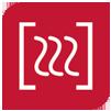 Haas + Sohn Logo Ohne Heizbetrieb