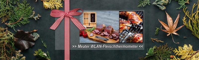 das Bluetooth Fleischthermometer von Meater - günstig wie nie!
