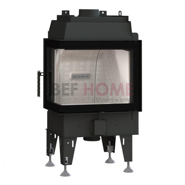 Kamineinsatz BeF Therm 7 CP/CL 7,4 KW