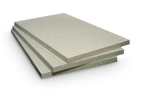 Vermiculite Platte