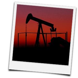 Ölraffinerie