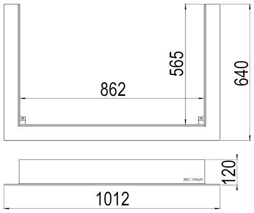 dru-lugo-80-3-tragrahmen-zeichnung