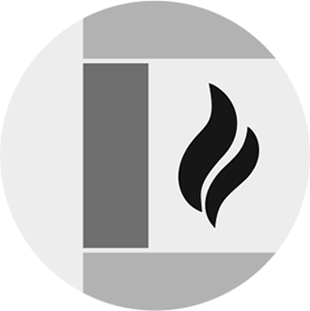 Logo Türelement, andere Keramik