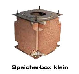 Austroflamm Speicherbox Klein