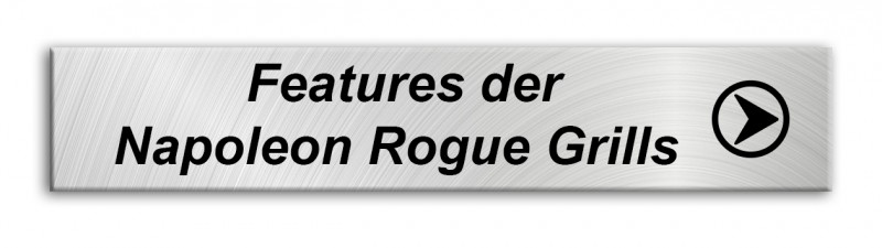 Napoleon Rogue Features