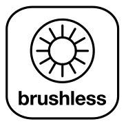 MCZ Brushless Getriebemotor
