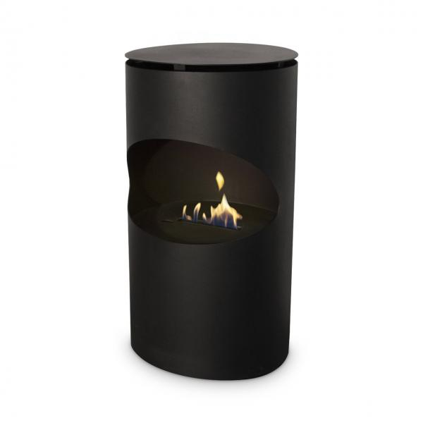 Ethanol Kamin Xaralyn Silo