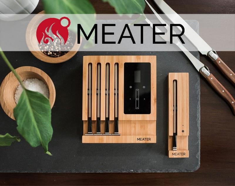 Titelbild Meater