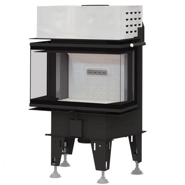 Kamineinsatz BeF Therm 6 C 6 kW