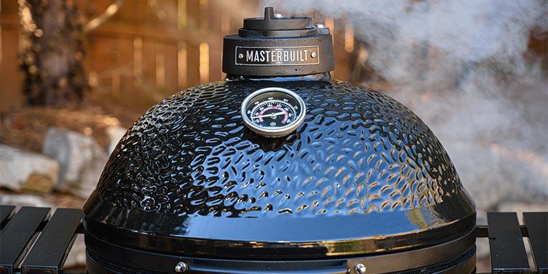 Masterbuilt MCG 300S