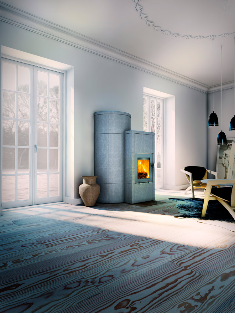 warum ein eigener kamin richtig gl cklich macht eine kleine hommage an das feuer. Black Bedroom Furniture Sets. Home Design Ideas