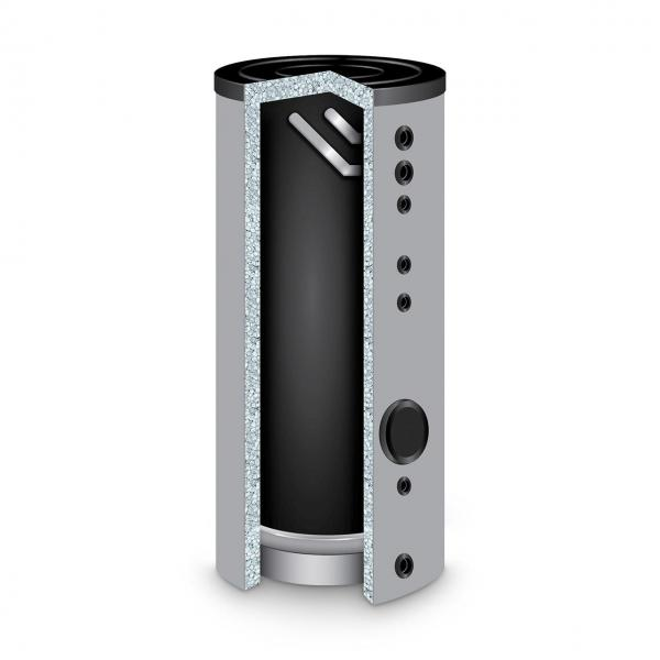 Standspeicher TWL Typ EP 150 l ohne Wärmetauscher
