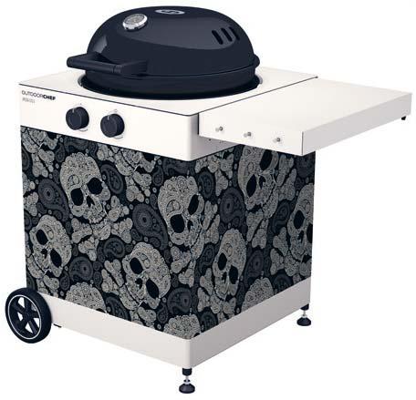 gasgrill-outdoorchef-arosa-570-g-tex-verkleidung-skull-paisley