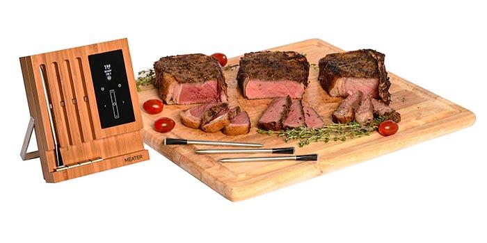 Meater Block Ambiente