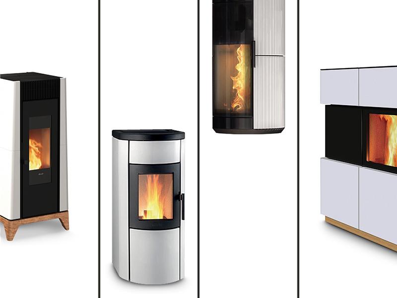 nordic fire die neue generation leiser pellet fen ist da kamin wissen infothek. Black Bedroom Furniture Sets. Home Design Ideas