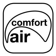 MCZ Comfort Air