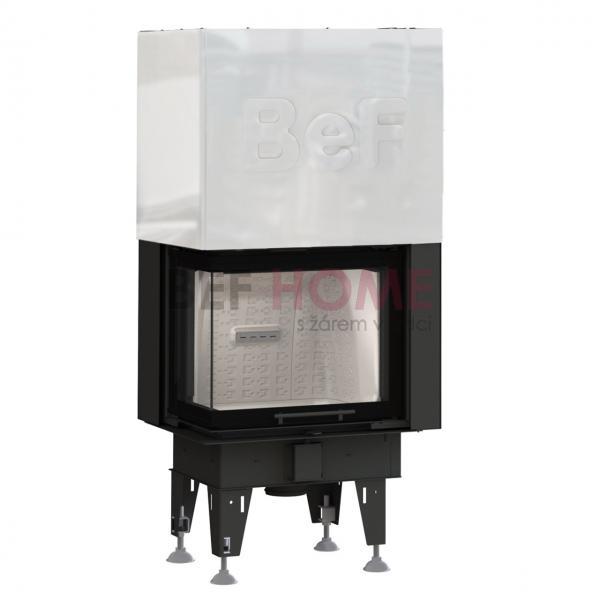 Kamineinsatz BeF Therm V 7 CP/CL 7,4 KW