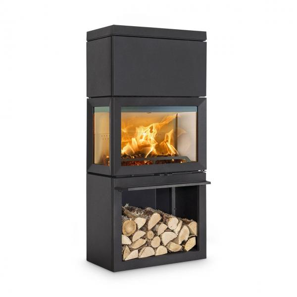 Kaminofen Jotul F 520 High Top 7 kW