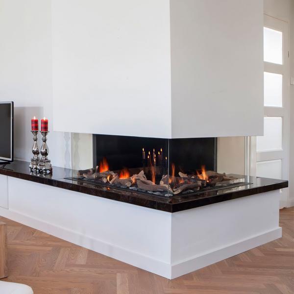 Gaskamin Faber Premium Respect OC 10,8 kW