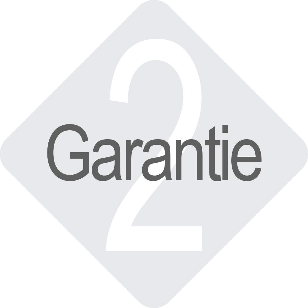 Kratki Logo Garantie